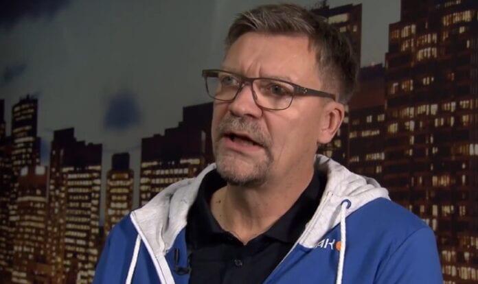 Suomen maajoukkue Leijonat Jukka Jalonen nhl-pelaajat leijonat