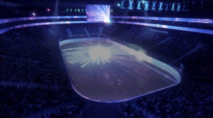 Uros live areena tampere jääkiekon mm-kisat 2022