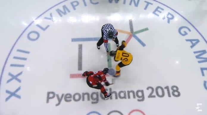olympialaiset jääkiekko NHL-pelaajat peking 2022