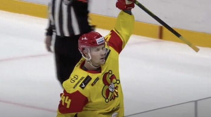 Mikko Lehtonen Jesperi Kotkaniemi Jokerit