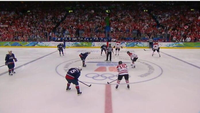 jääkiekon olympiakarsinnat