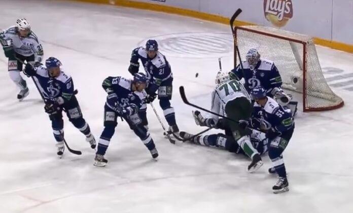 Teemu Pulkkinen KHL palkkakuninkaat leijonat