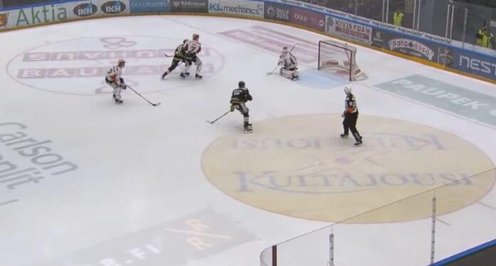 Maalivahti Mika Järvinen sport aik tukholma