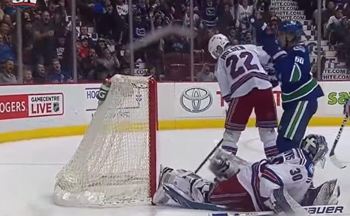 Markus Granlund - Salavat Ufa KHL NHL