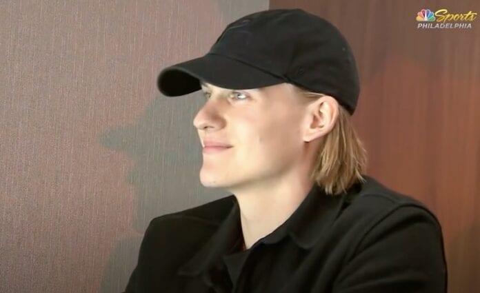 Oskar Lindblom NHL