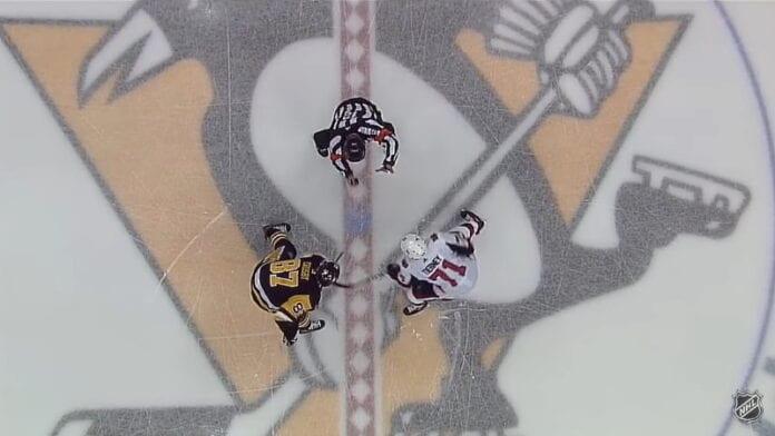 aikataulut Pittsburgh Penguins NHL