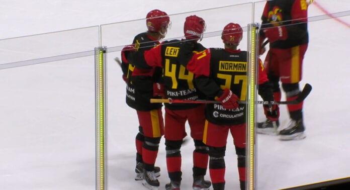 Mikko Lehtonen Jokerit KHL