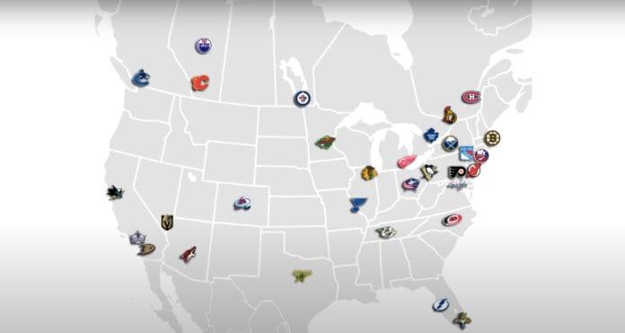 NHL-kausi
