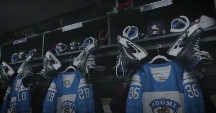 Kanada - Suomi Nuoret Leijonat Suomi U20 Nuorten MM-kisat