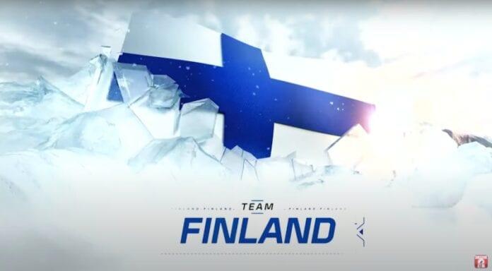 USA - Suomi - Slovakia Nuoret Leijonat Nuorten U20 MM-kisat