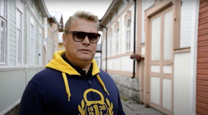 Pekka Virta