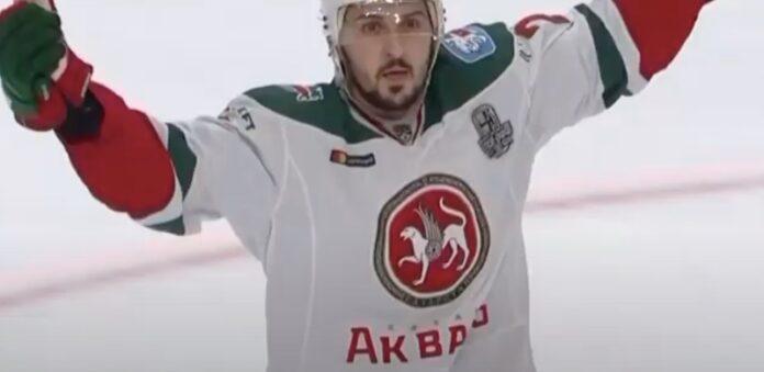 KHL-kausi huipentuu Kazan