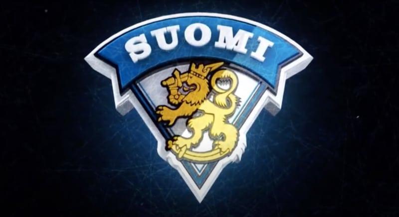 miesten Pikkuleijonat Hlinka Gretzky Cup Kanada - Suomi - Tshekki Leijonat Kazakstan - Suomi Pikkuleijonat