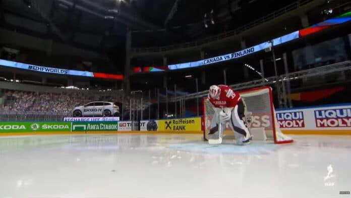 Venäjä USA Kanada Live Stream MM-kisat 2021