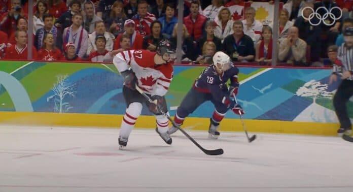 olympialaiset kanada