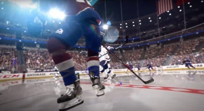 NHL 22 kokonaisuudet suomalaiset parhaat